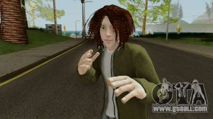 Luisito Comunica for GTA San Andreas
