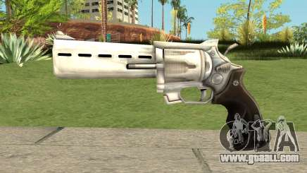 Fortnite: Rare Pistol (Desert Eagle) for GTA San Andreas
