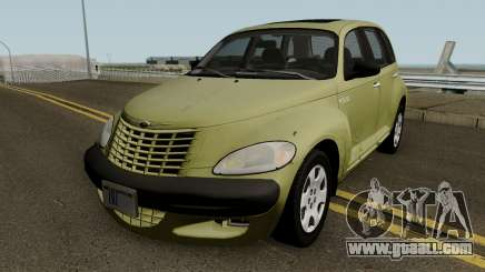 Chrysler PT Cruiser 2.4 Limited 2003 for GTA San Andreas