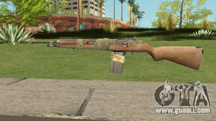 M14 Bad Company 2 Vietnam for GTA San Andreas