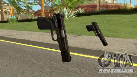 Cry of Fear Browning Hi-Power for GTA San Andreas