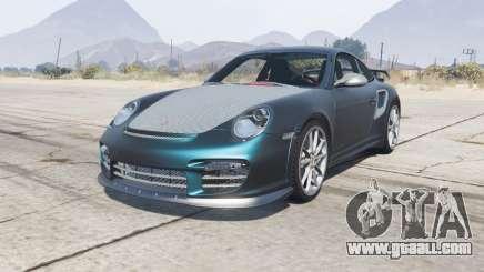 Porsche 911 GT2 (997) 2008 for GTA 5