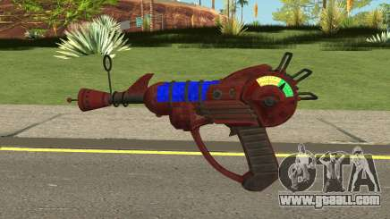 Call Of Duty Black Ops 3: Ray Gun for GTA San Andreas