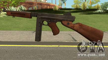 Killing Floor - Thompson M1 for GTA San Andreas