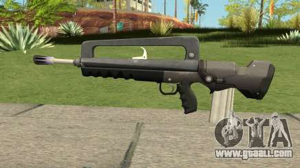 Famas Fortnite for GTA San Andreas