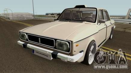 Paykan Sport for GTA San Andreas