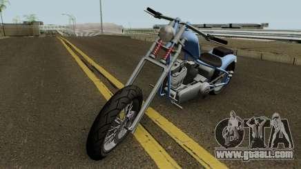Nueva Hexer de GTA TLAD for GTA San Andreas
