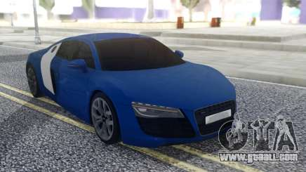 Audi R8 Special for GTA San Andreas