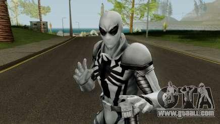 Marvel Future Fight - Agent Anti-Venom for GTA San Andreas