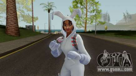 Fortnite Bunny Raider for GTA San Andreas