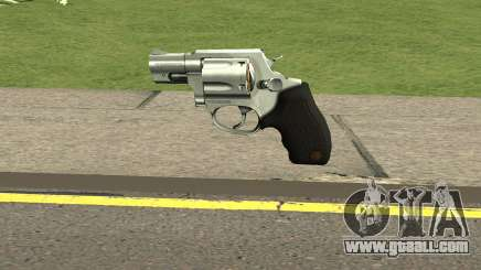 Cry of Fear - Taurus Revolver for GTA San Andreas