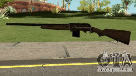 COD-WW2 - Toggle Action for GTA San Andreas