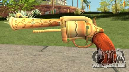 Fortnite: Rare Pistol (Silenced) for GTA San Andreas