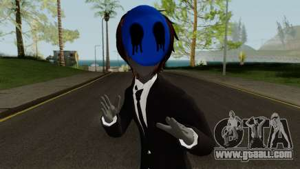 Eyeless Jack Elegante for GTA San Andreas