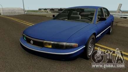 Chrysler LHS 1994 for GTA San Andreas