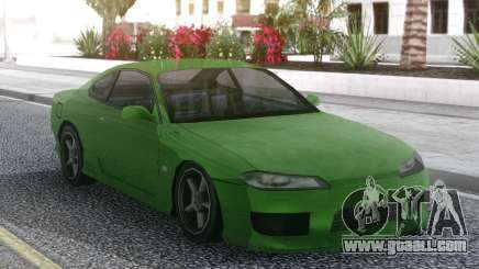 Nissan Silvia S15 1999 Sport for GTA San Andreas