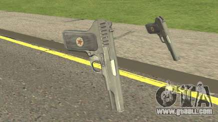 Bad Company 2 Vietnam Tokarev TT for GTA San Andreas