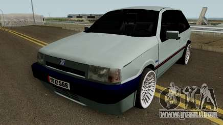 Fiat Tipo 2.0 i.e. for GTA San Andreas