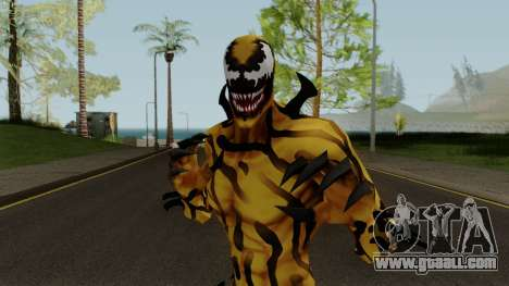 Spider-Man Unlimited - Phage for GTA San Andreas