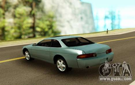 Lexus SC300 for GTA San Andreas
