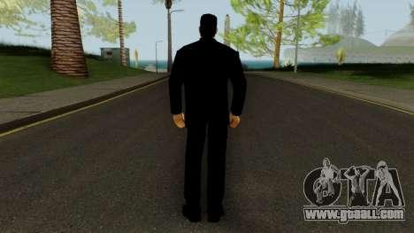 PS2 LCS Beta Toni Outfit 2 for GTA San Andreas