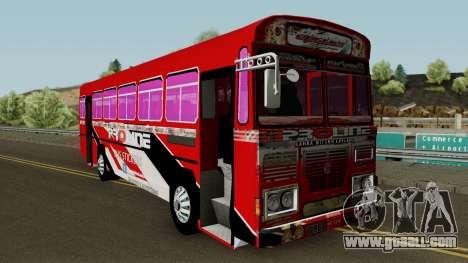 Pro Line Ultra Legend for GTA San Andreas