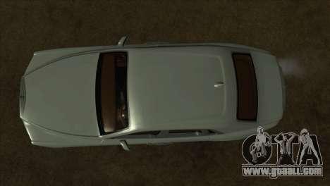 Rolls - Roys Phantom for GTA San Andreas
