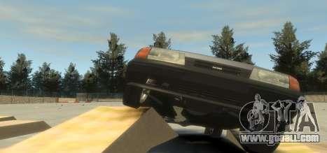 IZH 2126 ODA for GTA 4