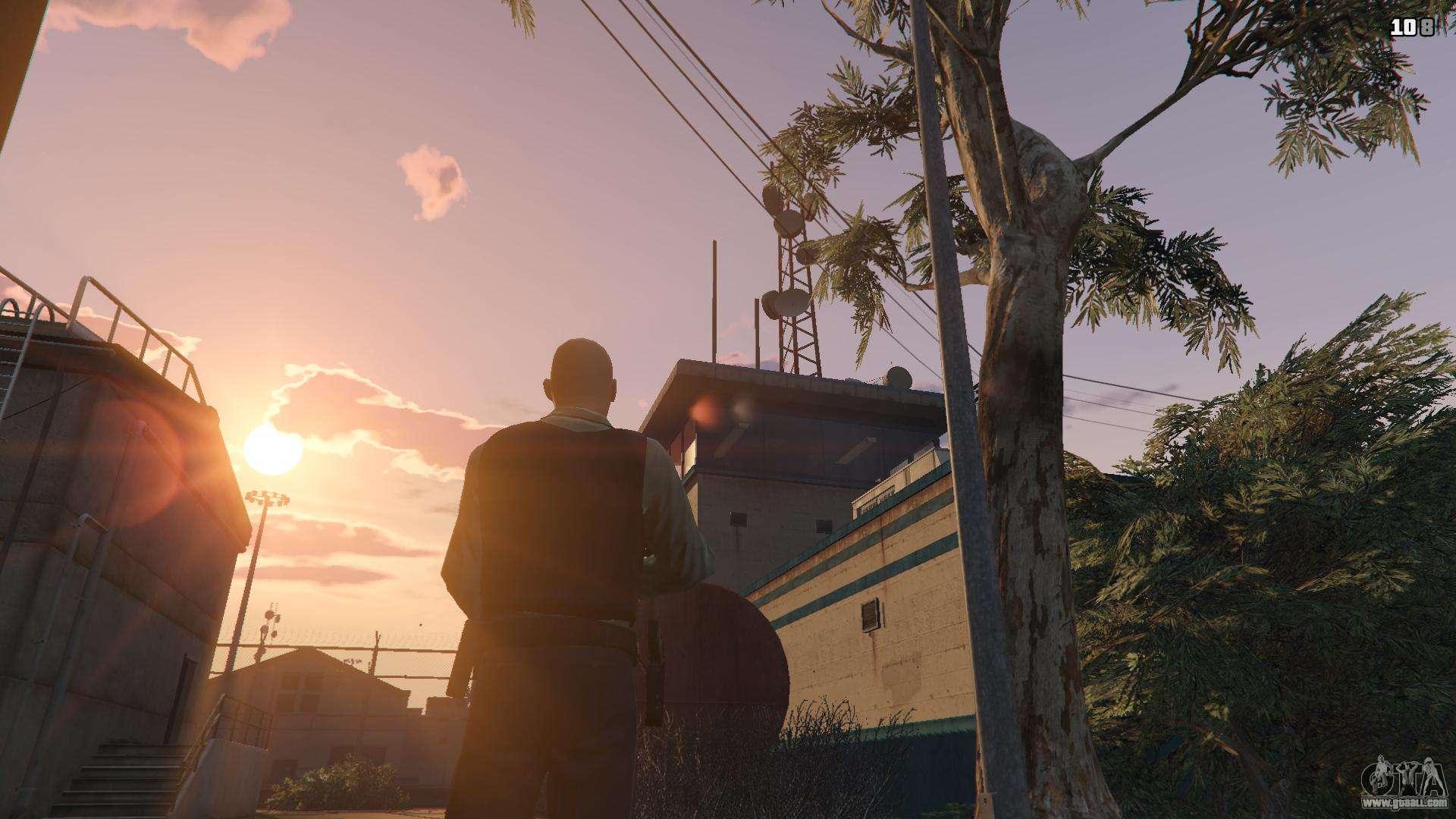 M I F - Fallout Scene Mission 1 0 (Menyoo) for GTA 5