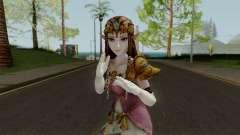 Zelda Hyrule Warriors (TP) for GTA San Andreas