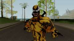 Spider-Man Unlimited - Phage