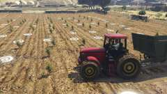 Farming Life Project - Mod 1.1 for GTA 5