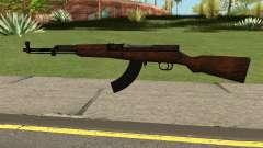 Insurgency SKS Extended for GTA San Andreas