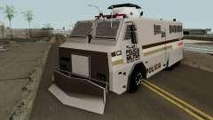 Blindado BPC Medio for GTA San Andreas