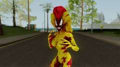 Spider-Man Unlimited - Scream for GTA San Andreas