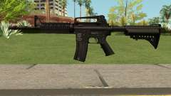 M4A1 RIS for GTA San Andreas