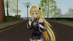 To LOVE-Ru Darkness: Gravure Chances for GTA San Andreas