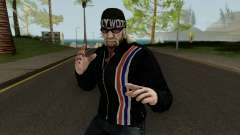 Hulk Hogan (Renegade) from WWE Immortals for GTA San Andreas