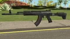 CSO2 AK-12 for GTA San Andreas