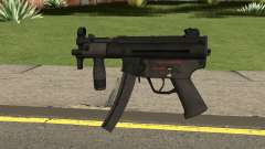 Insurgency MP5K for GTA San Andreas