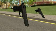 Insurgency M9 for GTA San Andreas