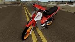 Yamaha SS110 Fiz for GTA San Andreas