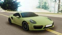 Porsche 911 Sport for GTA San Andreas