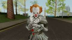 Pennywise for GTA San Andreas