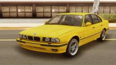 BMW M5 E34 1995 Sedan for GTA San Andreas
