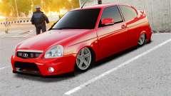 Lada Priora Sport for GTA 4