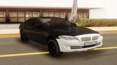 BMW 720i for GTA San Andreas