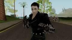 Johnny Blaze Skin for GTA San Andreas