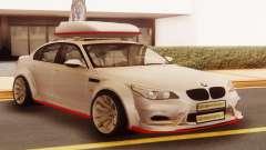 BMW M5 E60 Touring