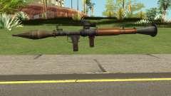 CSO2 RPG-7